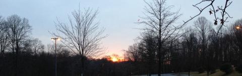 Sunrise - 2