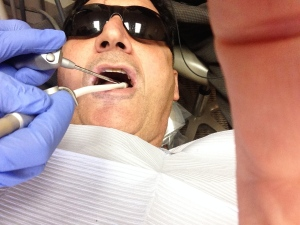 Dentist - Shades