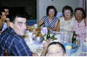 Dad & Aunts