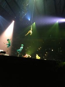 Cirque d Soleil